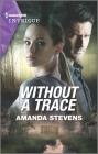 Without a Trace (Echo Lake Novel #1) Cover Image