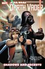 Star Wars: Darth Vader, Volume 2: Shadows and Secrets Cover Image