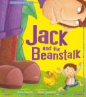 Jack and the Beanstalk (My First Fairy Tales) Cover Image