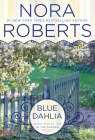 Blue Dahlia (In The Garden Trilogy #1) Cover Image