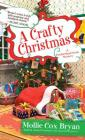 A Crafty Christmas Cover Image