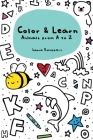 Color and Learn Cover Image