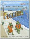 Albert and Alberta's Great Florida Road Trip Cover Image