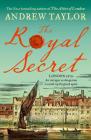 The Royal Secret (James Marwood & Cat Lovett, Book 5) Cover Image