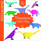 Dinosaurs: Fold & Play Cover Image
