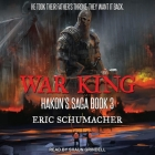 War King Cover Image