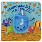 Happy Hanukkah, Little Dreidel Cover Image
