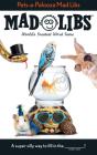 Pets-a-Palooza Mad Libs Cover Image