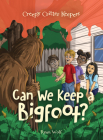 Can We Keep a Bigfoot? Cover Image