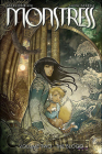 Monstress 2: The Blood Cover Image