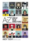 A-Z Great Film Directors Cover Image