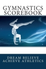 Gymnastics Scorebook Cover Image