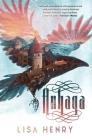 Anhaga Cover Image