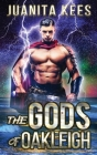 The Gods of Oakleigh Cover Image