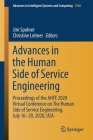 Advances in the Human Side of Service Engineering: Proceedings of the Ahfe 2020 Virtual Conference on the Human Side of Service Engineering, July 16-2 (Advances in Intelligent Systems and Computing #1208) Cover Image