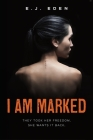 I Am Marked Cover Image