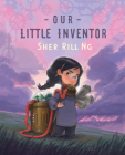 Our Little Inventor Cover Image