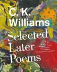 Selected Later Poems Cover Image