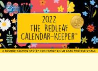 The Redleaf Calendar-Keeper 2022 (Redleaf Business) Cover Image
