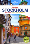 Lonely Planet Pocket Stockholm Cover Image