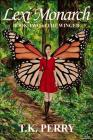 Lexi Monarch: Book Two of The Winged Cover Image