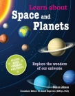 Learn about Space and Planets: Explore the wonders of our universe Cover Image