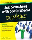 Job Searching with Social Media for Dummies, 2/E Cover Image