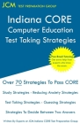 Indiana CORE Computer Education - Test Taking Strategies: Indiana CORE 013 - Free Online Tutoring Cover Image