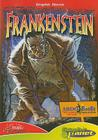 Frankenstein (Graphic Horror (Abdo Interactive)) Cover Image