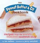 The Peanut Butter & Co. Cookbook Cover Image