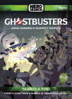 Ghostbusters Nerd Search: Eerie Errors and Suspect Ghosts Cover Image