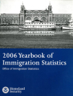 2006 Yearbook of Immigration Statistics Cover Image
