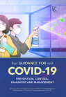 Guidance for COVID-19: Prevention, Control, Diagnosis and Management Cover Image