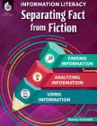 Information Literacy: Separating Fact from Fiction Cover Image