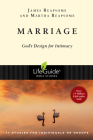 Marriage: God's Design for Intimacy (Lifeguide Bible Studies) Cover Image