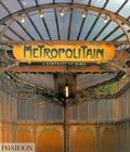 Metropolitain: A Portrait of Paris Cover Image