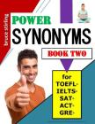 Power Synonyms - Book Two Cover Image
