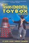 Howe's Transcendental Toybox Cover Image
