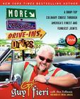 More Diners, Drive-Ins and Dives: A Drop-Top Culinary Cruise Through America's Finest and Funkiest Joints Cover Image