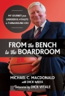 From the Bench to the Boardroom: My Journey from Underdog Athlete to Turnaround CEO Cover Image