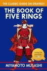 The Book of Five Rings: Illustrated Edition Cover Image