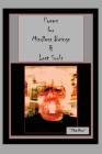 Poems for Mindless Beings & Lost Souls Cover Image