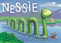 Nessie the Loch Ness Monster Cover Image