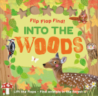 Flip Flap Find Into The Woods Cover Image