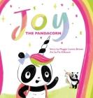 Joy the Pandacorn Cover Image