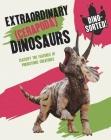 Dino-sorted!: Extraordinary (Ceropoda) Dinosaurs Cover Image