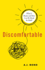 Discomfortable: What Is Shame and How Can We Break Its Hold? Cover Image