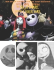 The Nightmare before Christmas Dots Lines Spirals: A new kind of Coloring book for Adult relaxation Cover Image