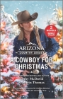 Arizona Country Legacy: A Cowboy for Christmas Cover Image