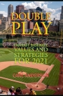 Double Play: Fantasy Baseball Values and Strategies for 2021 Cover Image